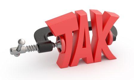 Évközi adócsomag