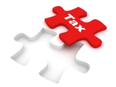 2017. évi tervezett adótörvény-módosítások