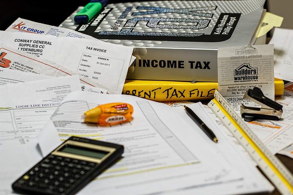Tervezett adótörvény változások II. (2017) – Szja és TB
