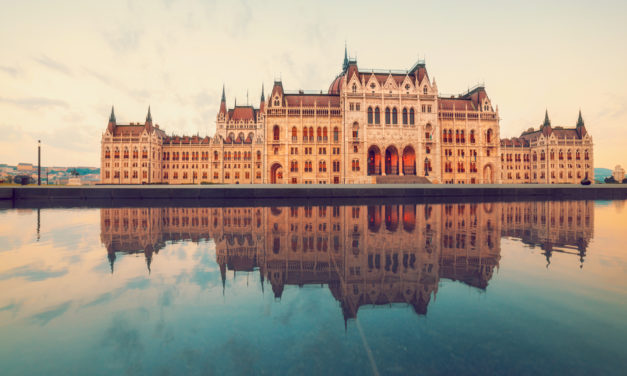 Tax Law Changes for 2017 in Hungary