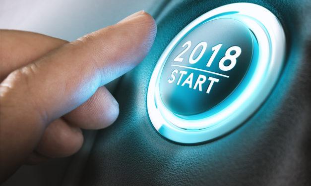 Adótörvény változások 2018