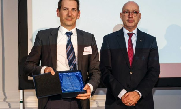 OrienTax among the best service providers of Hungary