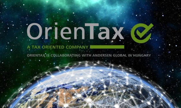 Andersen Global Expands in Eastern Europe with OrienTax
