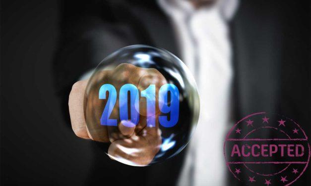 Adótörvény változások 2019 – megszavazta az Országgyűlés az őszi adócsomagot